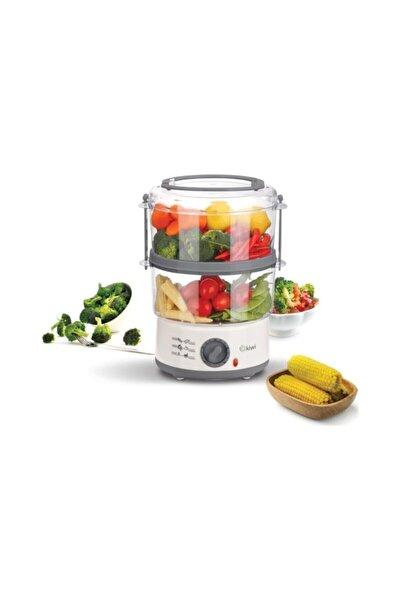 Portatif Buharlı Pişirici Kfs-2903 500 W