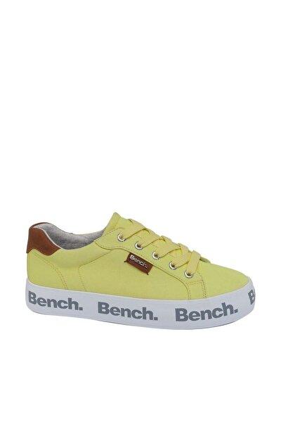 Deichmann Sarı Kadın Sneaker