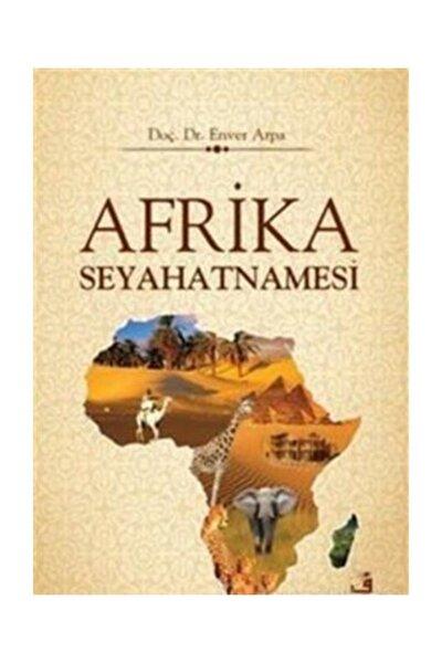Afrika Seyahatnamesi