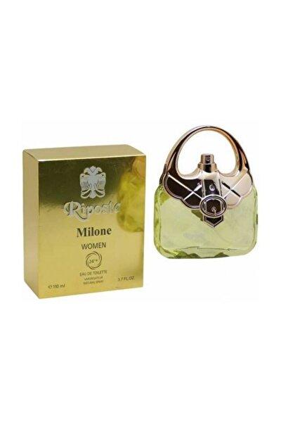 Kadın Parfüm Milone RAR00526