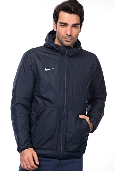 645550-451 Team Fall Jacket Erkek Mont