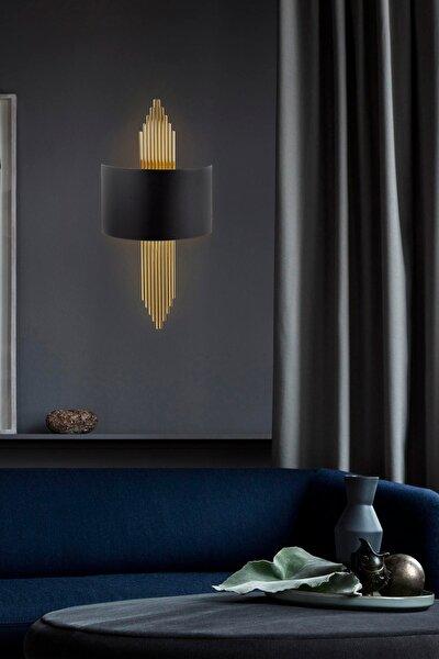 Özel Tasarım Lüx Duvar Lambası - 616 - A