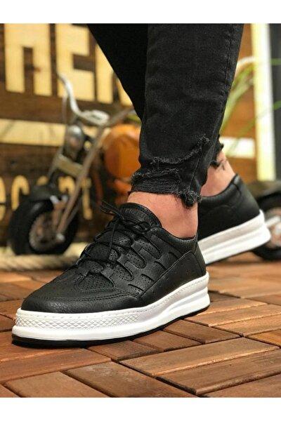 Erkek Ayakkabı Siyah
