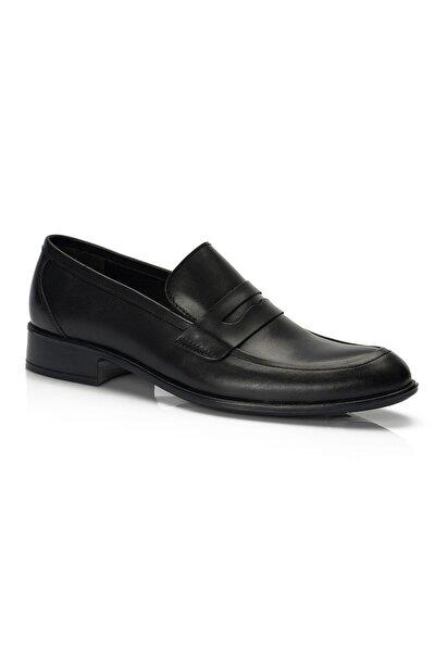H040  Hakiki Deri Klasik Erkek Ayakkabı