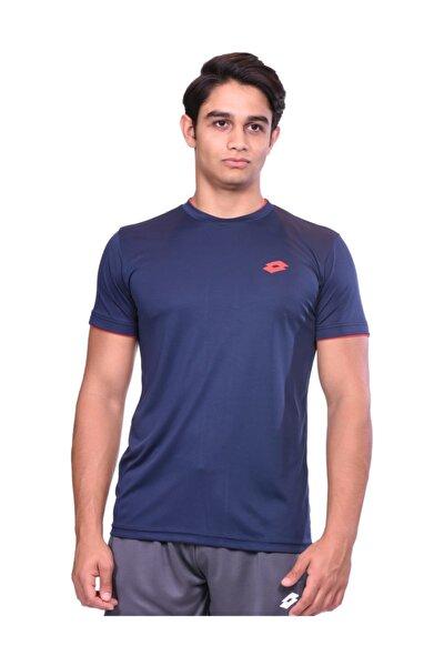 T-shirt Lacivert Erkek - R8398