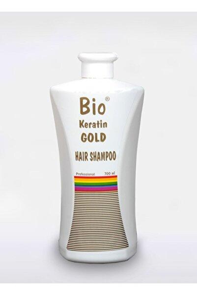 Bio Tuzsuz Şampuan 700 ml.
