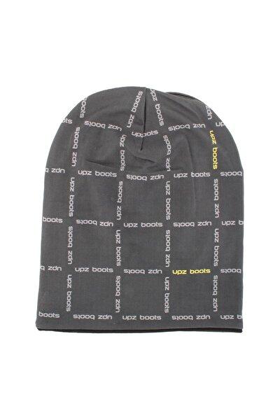 Şapka Gri