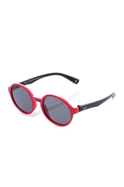 Unisex Kırmızı Gözlük