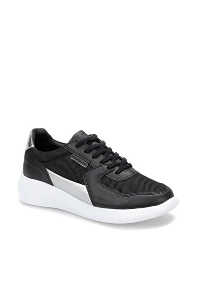 Demo Siyah Kadın Spor Ayakkabı 100370773