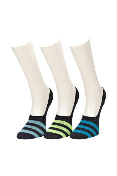 BLOK 3 LU SUBA-M Lacivert Erkek Çorap 100398030