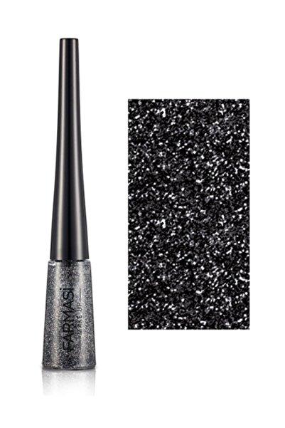 Glitter Eyeliner - Extreme Black 05 4,5gr 8690131773380