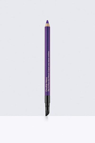 Göz Kalemi - DoubleWear Stay In Place Eye Pencil 05 Night Violet 1.2 g 887167031296