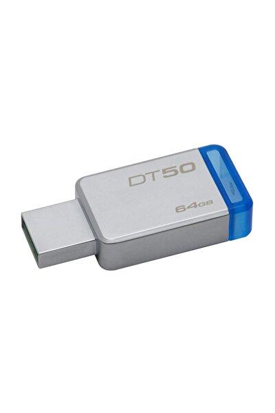 Data Traveler 50 Usb 3.0 Bellek 64Gb Dt50/64Gb