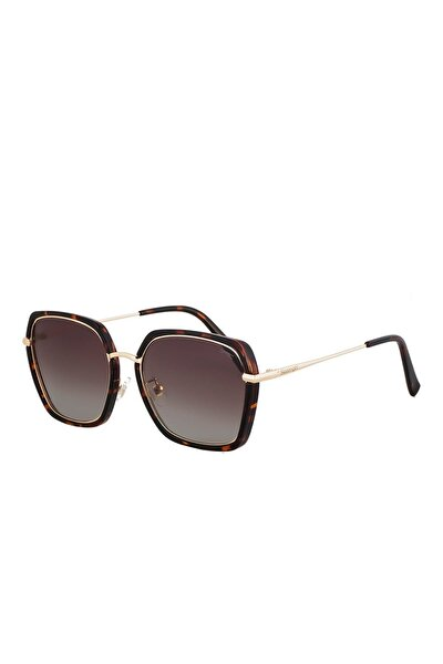 Kadın Güneş Gözlüğü 6604.C2