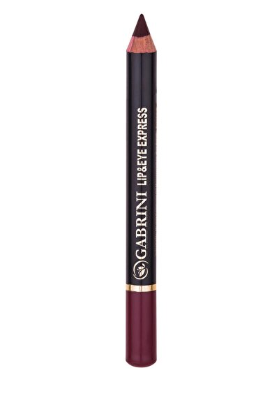 Lip& Eye Pencil 131