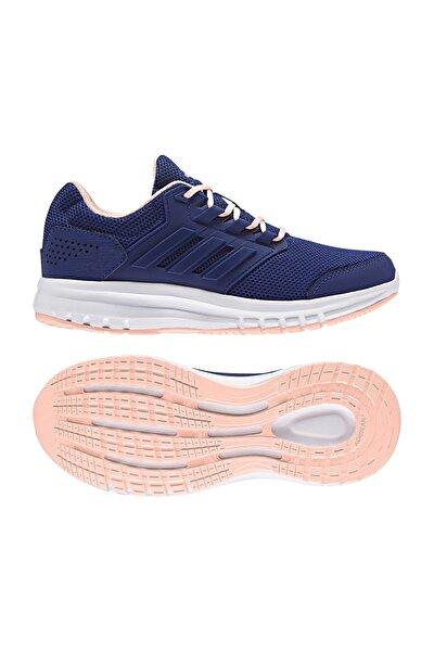 Galaxy 4 K Beyaz Unisex Çocuk Koşu Ayakkabısı 100449129