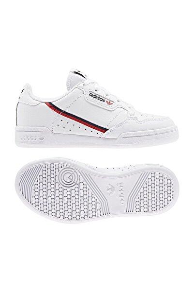 Çocuk Günlük Spor Ayakkabı G28215 Contınental 80 C
