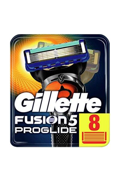 Fusion Proglide Power Yedek 8'li