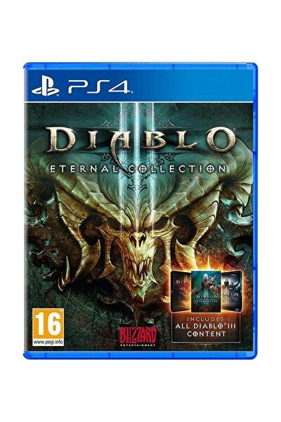 Diablo Eternal Collection PS4 Oyun