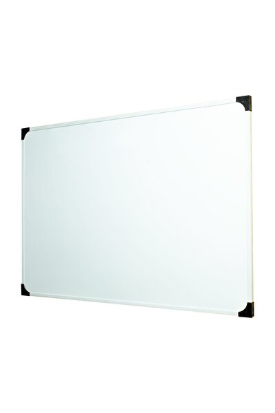 Duvara Monte Beyaz Yazı Tahtası 60X90 Yazı kalemi + silgi hediyeli