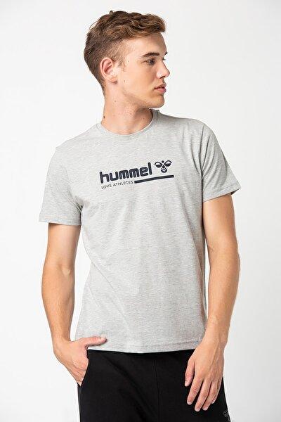 Erkek T-Shirt - Hmlerveo  T-Shirt S/S Tee