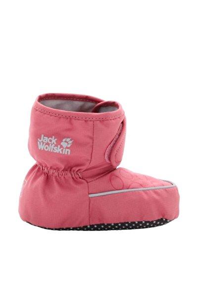 Turuncu Çocuk Outdoor Ayakkabısı 4018192-2099