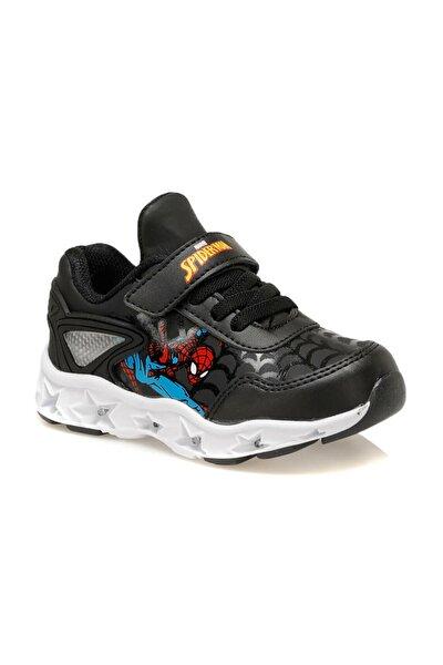 92.BASON.P Siyah Erkek Çocuk Sneaker Ayakkabı 100406337