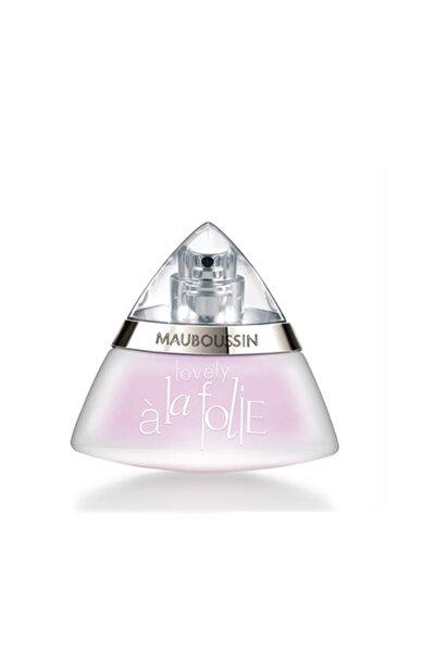 A La Folie Edp 50 ml Kadın Parfüm 3760048795333