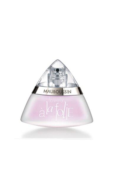 Lovely A La Folie Edp 50 ml Kadın Parfümü 3760048795364