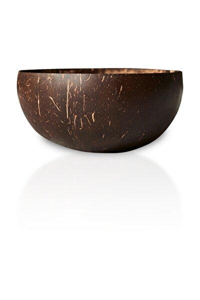 El Yapımı Klasik Jumbo Hindistan Cevizi Kasesi (Coconut Bowl)