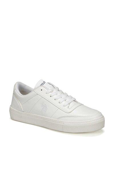TIGER. 9PR Beyaz Kadın Ayakkabı 100422472