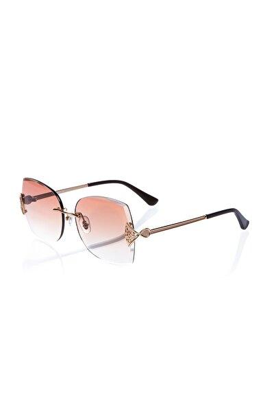 Kadın Çerçevesiz Güneş Gözlüğü OS 2597 COL 04