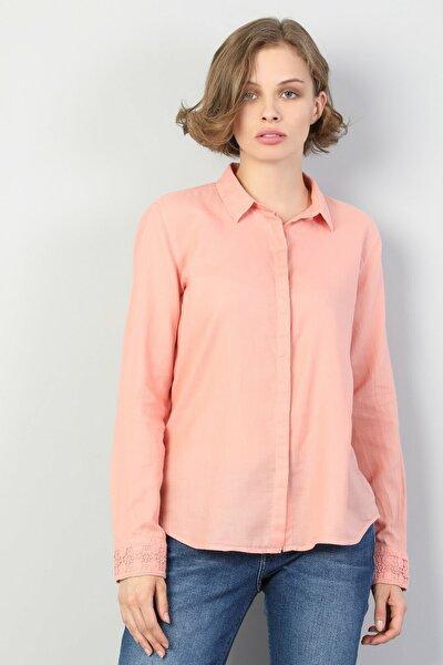 Kadın Gömlek U.kol CL1048680