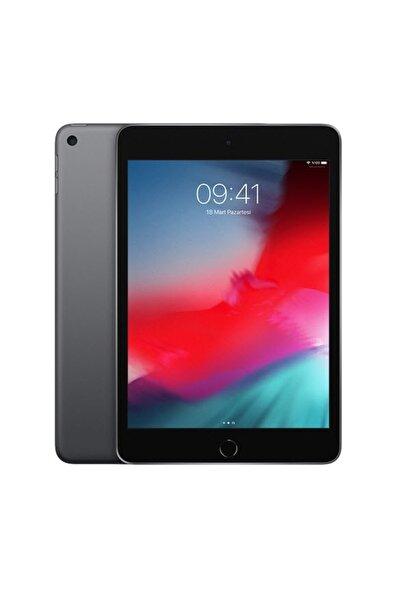 """iPad Mini 64GB 7.9"""" Wi-Fi + Cellular Retina 4G Tablet - Uzay Grisi MUX52TU/A"""