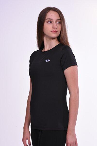 Kadın T-Shirt - Dobby Tee Pl W - R7506
