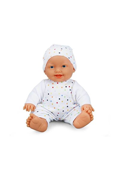Naz Bebek Sesli 23 cm. 20020 - Gülen