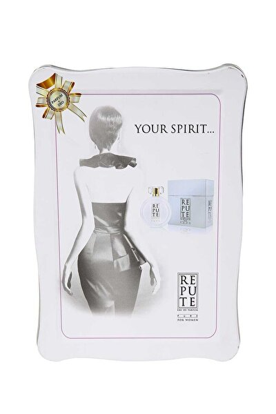 Pure Edp 100 ml + Deodorant 150 ml Kadın Parfüm Set 8696630128638
