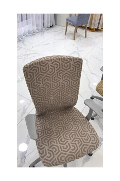 Sandalye Kılıfı  Pratik 6 lı 1020
