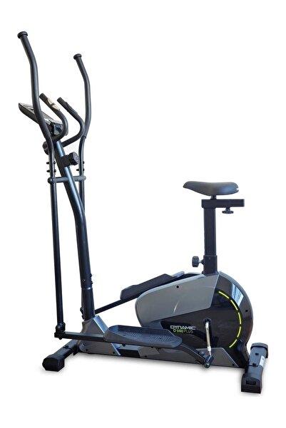 D960 Plus Kondisyon Bisikleti