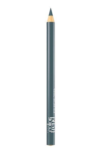 Color Trend Göz Kalemi - Teal 8681298935193
