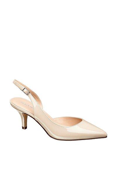 Deichmann Kadın Pudra Ayakkabı