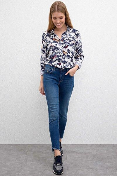 Kadın Jeans G082GL080.000.861106