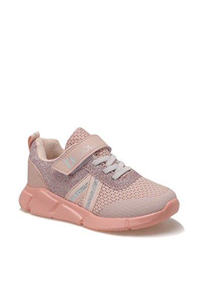SHINE PRO Pudra Kız Çocuk Yürüyüş Ayakkabısı 100448553