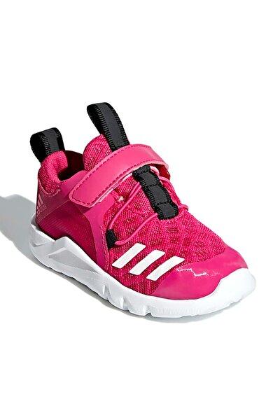 RAPIDAFLEX EL I Pembe Unisex Çocuk Sneaker Ayakkabı 100524741