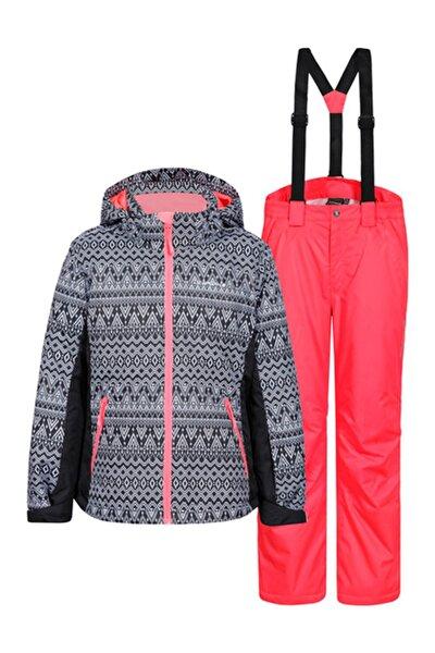 Çocuk Kayak Takımı 52130-521-990 Hadia Jr