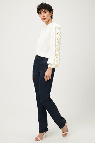 Kadın Lacivert Pantolon IS1190003073