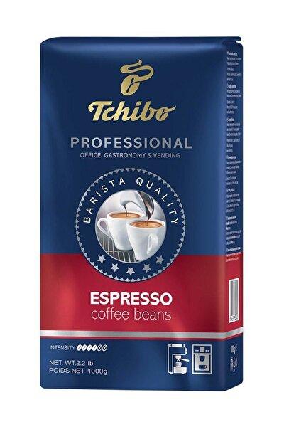 Profesional Espresso Çekirdek Kahve 1kg