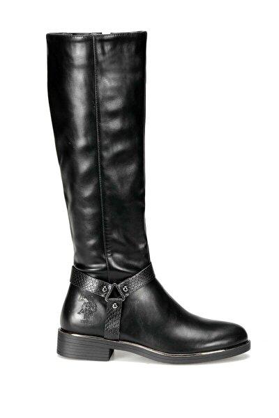 OLIVIA 9PR Siyah Kadın Çizme 100422428