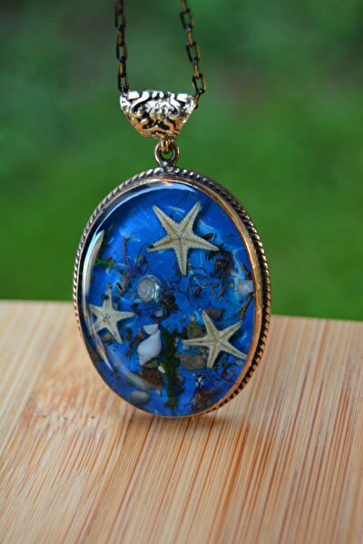 Jewellery Özel Tasarım Kolye