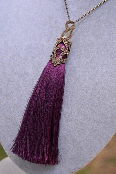 Jewellery Özel Tasarım Bayan Kolye